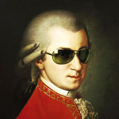 Mozart glasses 2